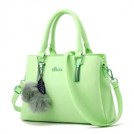 Bag MEGIR lime