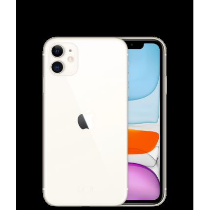 iPhone 11 White